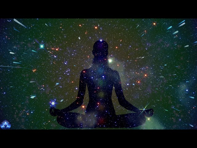 Manifest Anything You Desire l Law of Attraction Meditation Music  l Asking The Universe