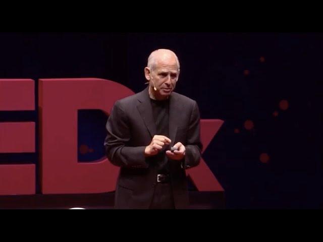 The most important lesson from 83,000 brain scans   Daniel Amen   TEDxOrangeCoast