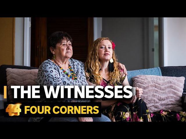 Escaping Jehovah's Witnesses: Inside the dangerous world of a brutal religion   Four Corners
