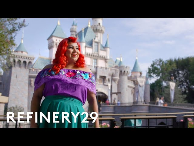 Why Disney World Bans Adults From Dressing Up   Style Out There   Refinery29