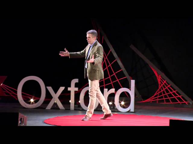 Why you feel what you feel   Alan Watkins   TEDxOxford