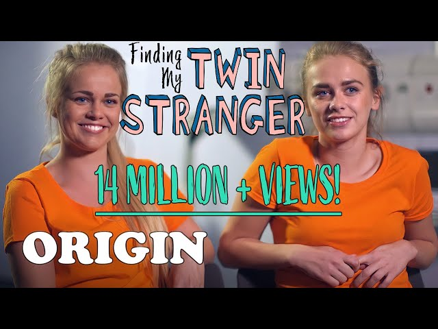 Do You Have An Unrelated Identical Twin? | Full Documentary | Finding The Most Identical Strangers