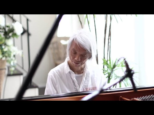 Pianist Wong WingTsan Special Streaming Concert (2020/05/31)