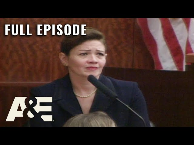 American Justice: Accused of Hitting Husband With Her Car - Full Episode (S13, E3)   A&E