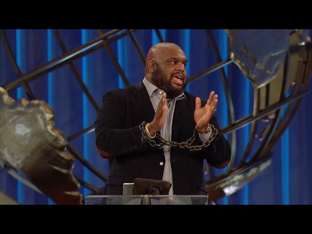 Pastor John Gray | Speed of Breakthrough