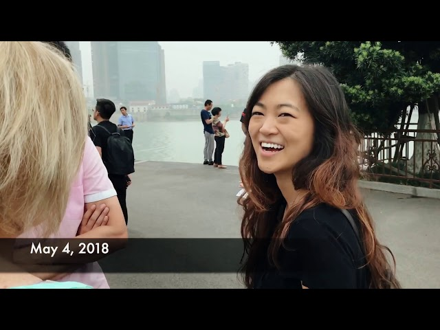 2018 I WENT TO CHINA TO SEARCH FOR MY BIRTH FAMILY * 2018年寻找中国亲生父母
