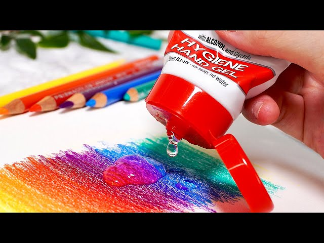 7 DRAWING HACKS Pro Artists Use That Actually Work