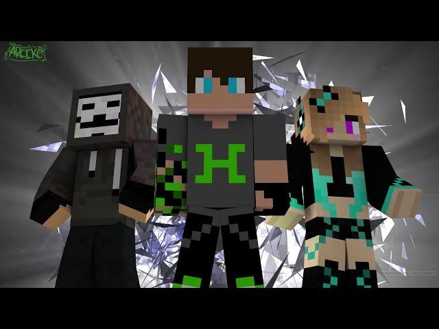Efsane Kandırdım !!! - Minecraft Katil Kim ?