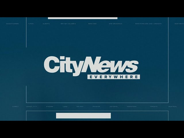CityNews Vancouver at 6pm - Thursday June 17th, 2021