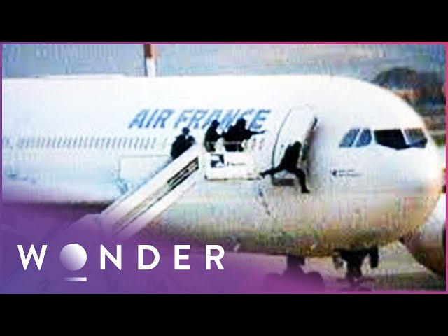 The Hijacking Of Flight 8969 | Mayday S2 EP3 | Wonder