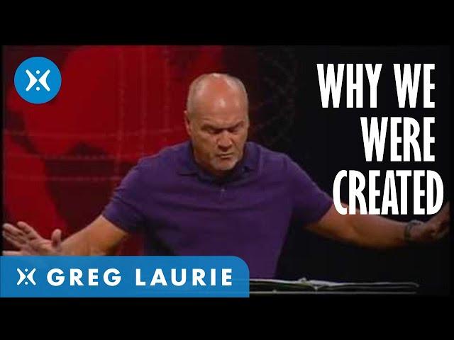 Why We Were Created