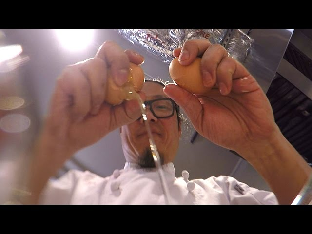 What are the best eggs? Egg crackdown (CBC Marketplace)