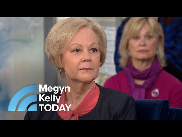 Meet The Woman Who Learned That Her Mother Passed As White   Megyn Kelly TODAY
