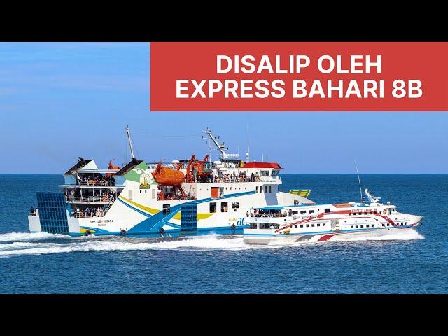 Pelayaran Perdana Kmp Aceh Hebat 2 Banda Aceh Sabang Litetube