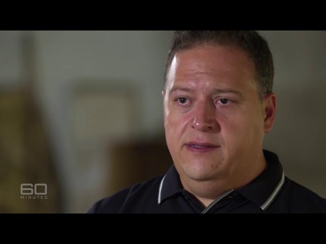 Sebastian Marroquín's Reflections on Pablo Escobar - 60 Minutes