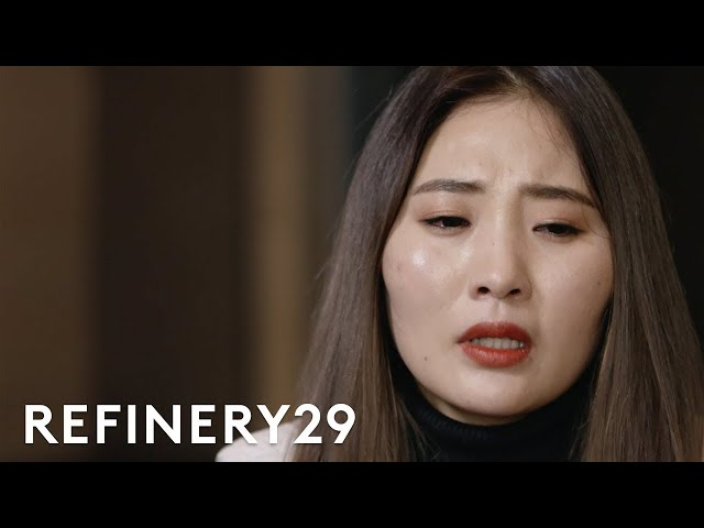 The Terrifying Danger Of Wearing Makeup In North Korea | Shady | Refinery29