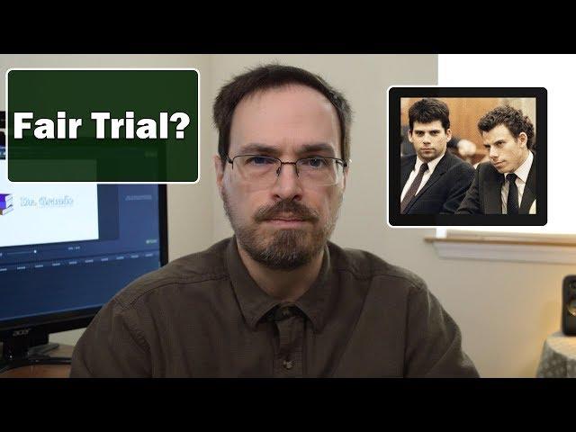 Menendez Brothers Murder Case, Ethics, & Mental Health