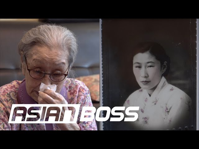"""Life As A """"Comfort Woman"""": Story of Kim Bok-Dong   STAY CURIOUS #9"""