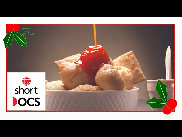 A busy Chinese restaurant owner finds time for family during the holidays | A Sweet & Sour Christmas