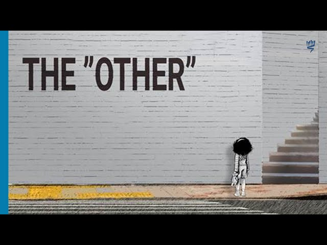 """The Concept of the """"Other"""""""
