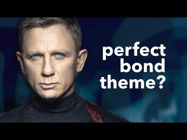 How Radiohead Wrote the Perfect Bond Theme