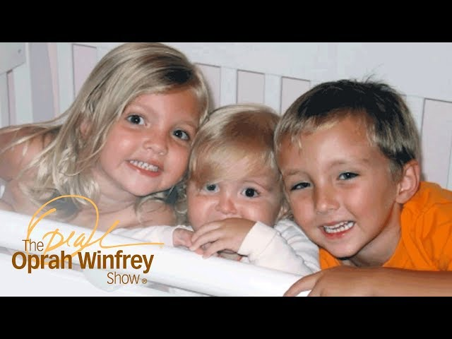 The Parents Who Lost 3 Children In A Car Accident Then Had Triplets   The Oprah Winfrey Show   OWN