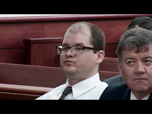 Timothy Jones Jr. trial |  penalty phase of man convicted of murdering his five children.