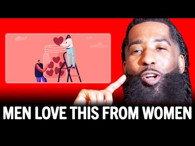 9 Feminine Qualities Men Love In Women!