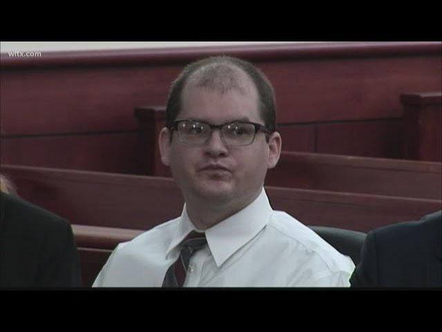 Timothy Jones Jr. trial: how he reacted when the guilty verdict came down