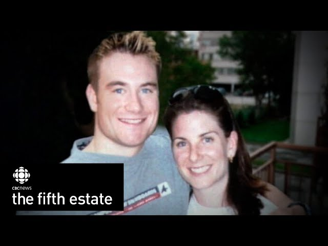 A knock on the door: How did John Connelly die? (2006) - The Fifth Estate