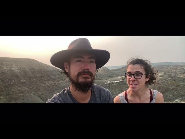 S1E5 J&J Explore Grasslands National Park