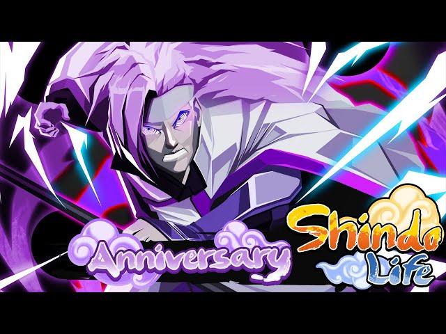 [1k CODE & 25k RC] Shindai Rengoku + 1 Year Update