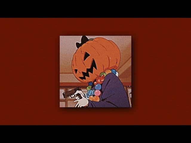 Trick or Treat! - A Halloween Playlist