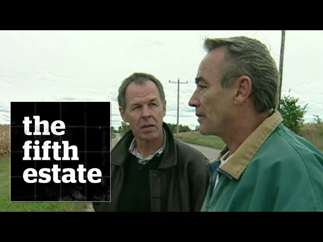 Steven Truscott - His Word Against History - the fifth estate