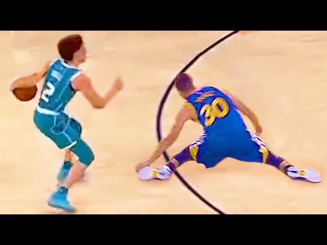 NBA ROOKIES vs. NBA LEGENDS