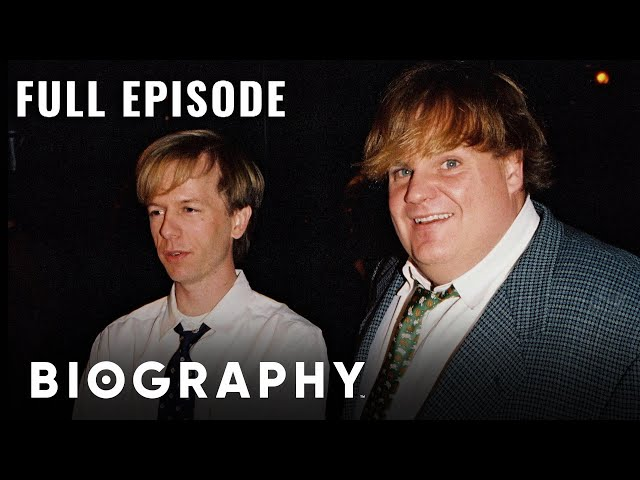 Chris Farley: Anything For A Laugh | Full Documentary | Biography