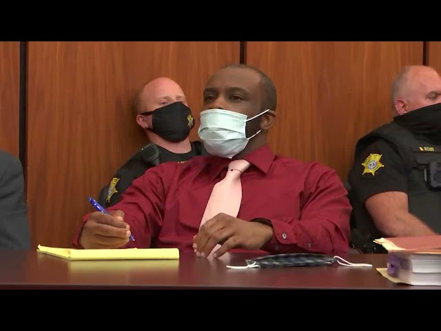'There was blood:' Nathaniel Rowland ex-girlfriend testifies she saw him clean blood out of car