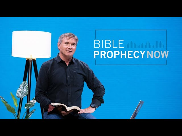 Bible Prophecy Now with Pastor Jack