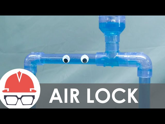 What is Air Lock?