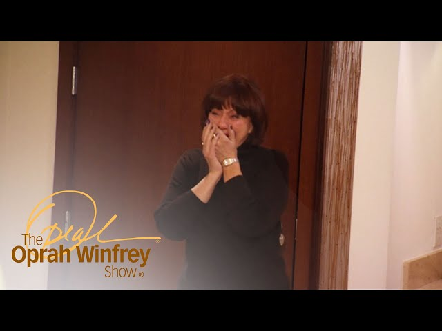 Mother Reunites With Her Daughter After 42 Years Of Searching for Her   The Oprah Winfrey Show   OWN