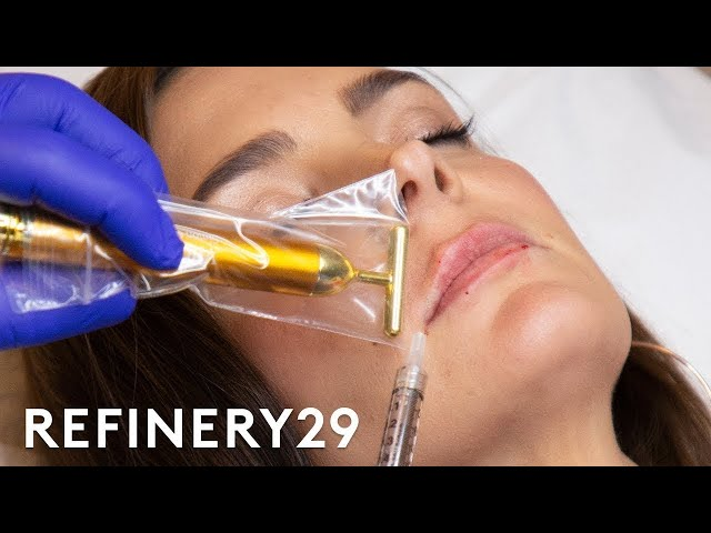 The Truth Behind Instagram-Famous Plastic Surgeons | Shady | Refinery29