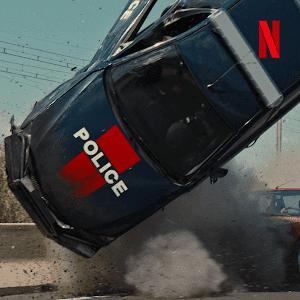Lost Bullet Official Teaser Netflix Youtube