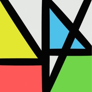 New Order Music Complete 1 Youtube