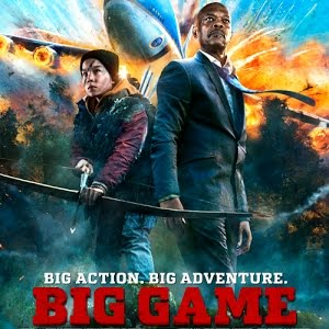 Big Game Trailer Youtube