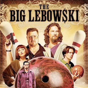 The Big Lebowski Every Bowling Scene Youtube