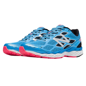 New Balance 880V5 Running Shoe   Source For Sports - YouTube