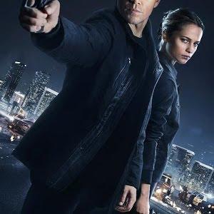 Jason Bourne 5 Trailer 2016 Youtube