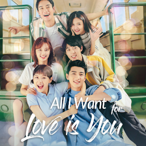 All I Want For Love Is You Ep2 Fainting During P E Youtube