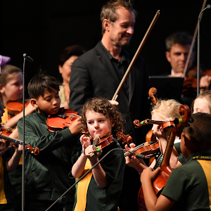 Aco Foundations Program Australian Chamber Orchestra Youtube