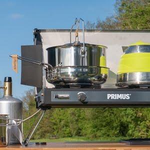 Primus Tupike Single Fuel Stove Kit